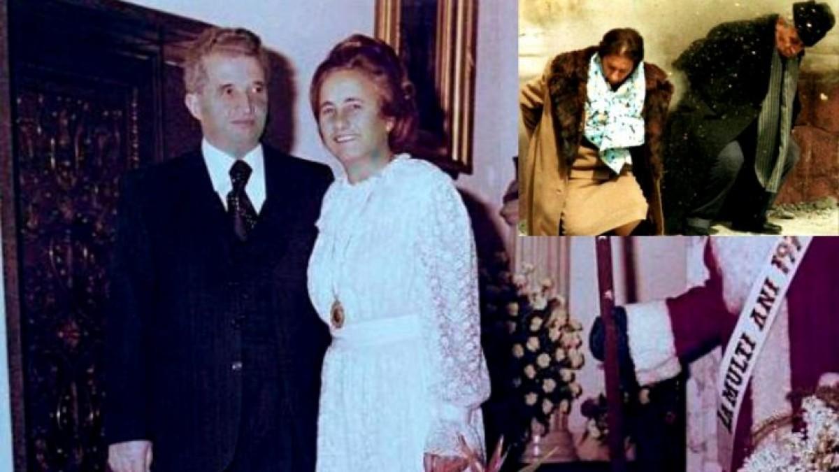 Misterul înmormântării lui Nicolae Ceaușescu. Ce s-a găsit în coșciug, după deshumare