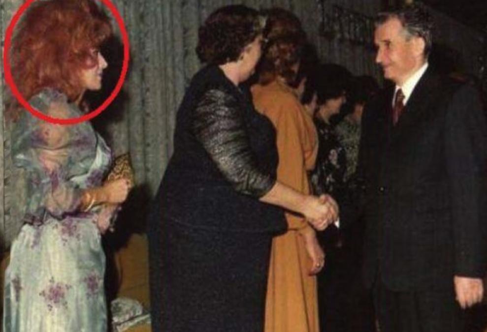 Cel mai mare secret! Nicolae Ceausescu a fost indragostit nebuneste de o alta femeie. Elena Ceausescu nu a fost singura: Cea mai frumoasa femeie din tara
