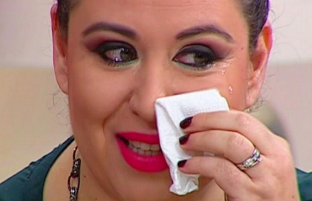 Oana Roman plânge încontinuu! A făcut-o chiar de 8 Martie, de ziua femeii. Toți au rămas uluiți de cum s-a afișat